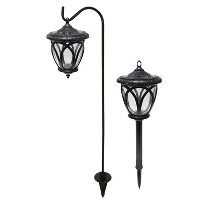 Round Lantern Solar Light (Set of 12)
