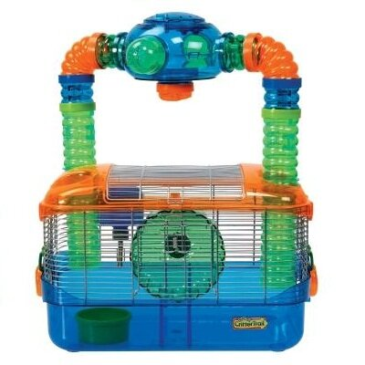 Crittertrail Triple Play Animal Modular Habitat