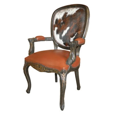 Bonanza Armchair (Set of 2)