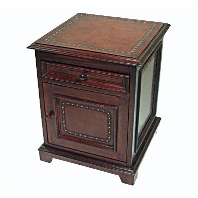 1 Drawer Nightstand (Set of 2)