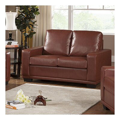 74TO-L IRD2231 InRoom Designs Loveseat