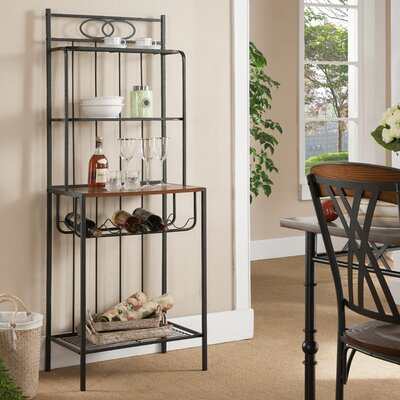 Rankin Storage Bakers Rack