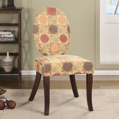 Tami Side Chair