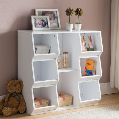 Serious Cube Unit Bookcase Product Photo
