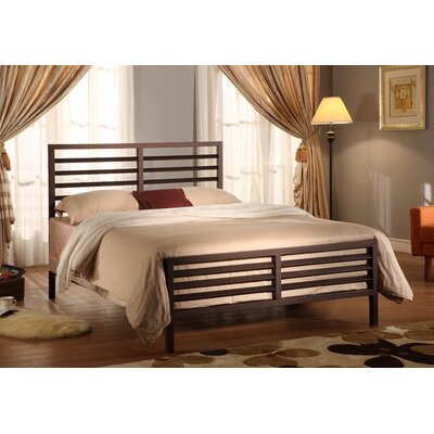 Lynwood Platform Bed