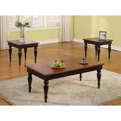 No credit check financing 3 Piece Coffee Table Set...