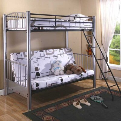Financing Twin over Futon Bunk Bed...