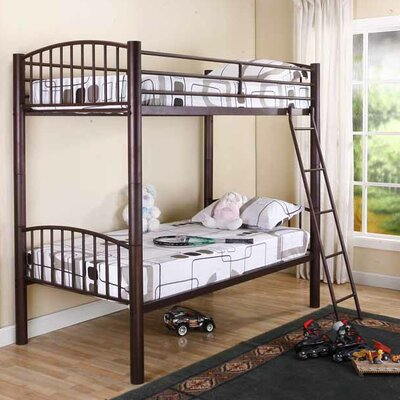 Slat Bunk Bed