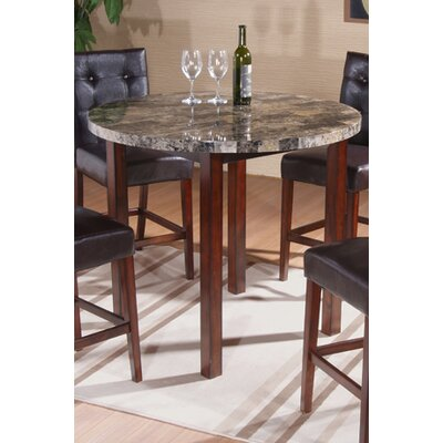 Bad credit financing Counter Height Dining Table...