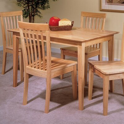 InRoom Designs Dining Table at Sears.com