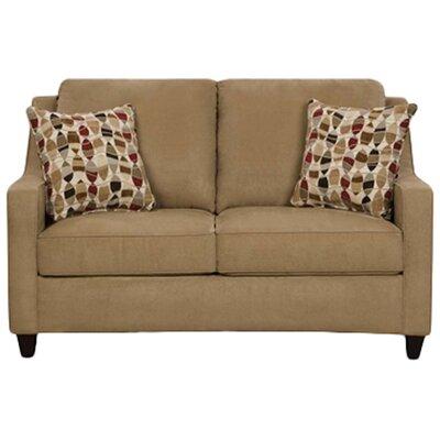 8950B-Q Queen IRD1243 InRoom Designs Sleeper Sofa