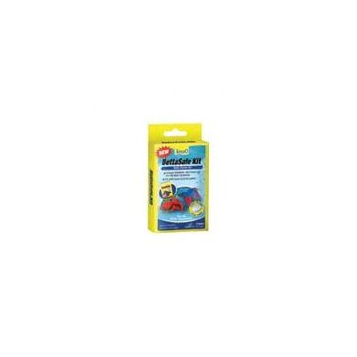 Picture of Tetra Tetra Bettsafe Kit Aquarium Water Treatment – 8 Pack in Large Size