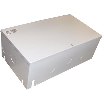 Infinix SCM Pro Optional Plenum Box