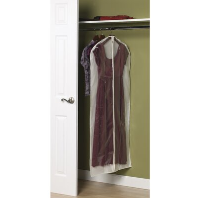 Household Essentials Storage and Organization Dress Protector in Natural at Sears.com