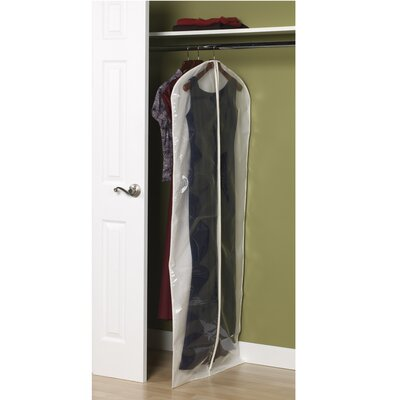 Household Essentials Storage and Organization Gown Protector in Natural at Sears.com