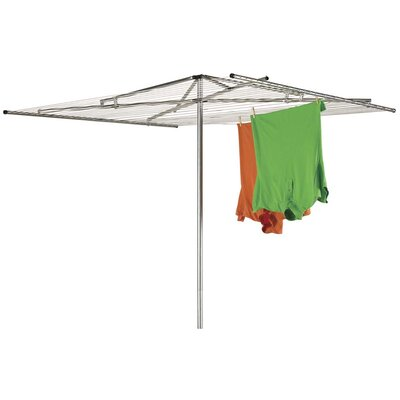 Household Essentials Mid-size Umbrella Outdoor Dryer at Sears.com
