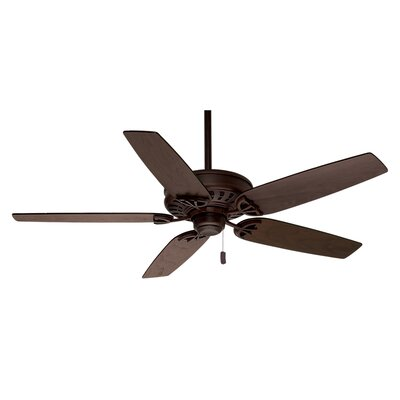54 Concentra 5-Blade Ceiling Fan with Pull Chain Receiver