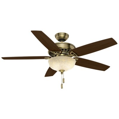 54 Concentra Gallery 5-Blade Ceiling Fan