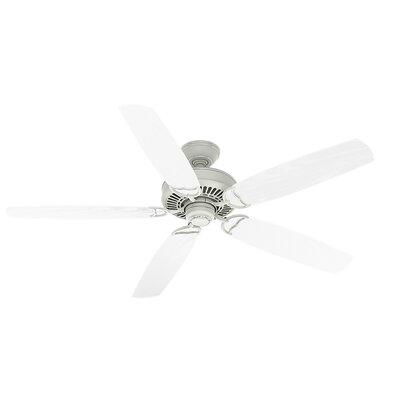 60 Panama 5 Blade Ceiling Fan
