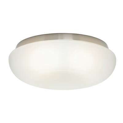 Indented Globe Low Profile 12.6 Glass Ceiling Fan Bowl Shade
