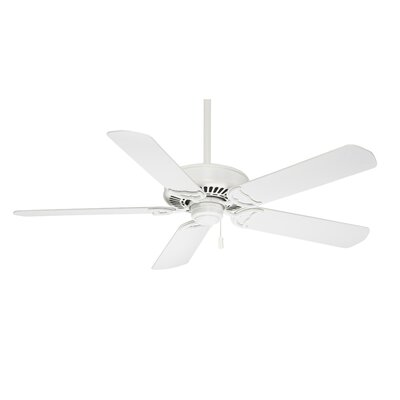 Panama Ceiling Fan Motor Finish: Snow White