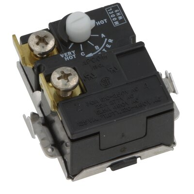 Lower Electric Thermostat
