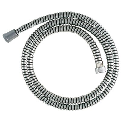 Replacement Shower Hose Finish: Chrome