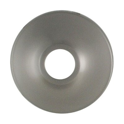 Wall Flange Size: 0.38 H x 0.5 W