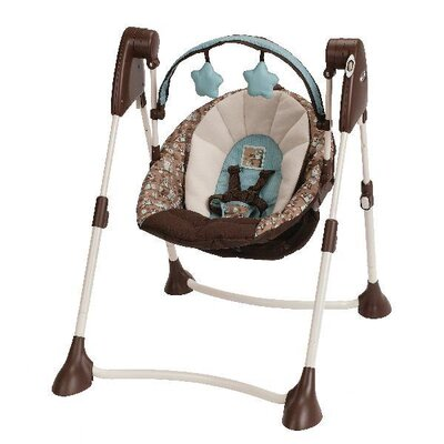 if you are looking for a powerful product choose graco gr2017 graco swing by me portable 2in1 swing fast performance and clever tools