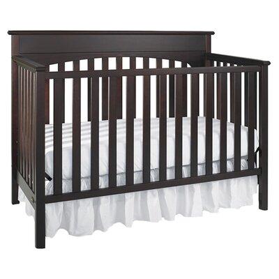 Lauren Convertible Crib Finish: Espresso 04530-369