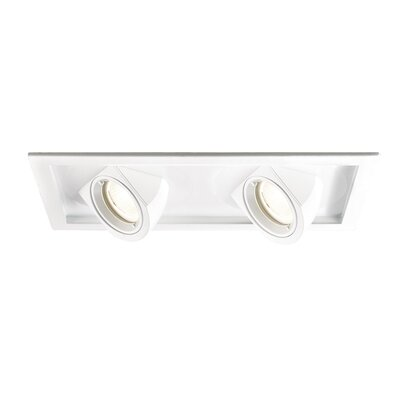 Tesla LED Recessed Trim