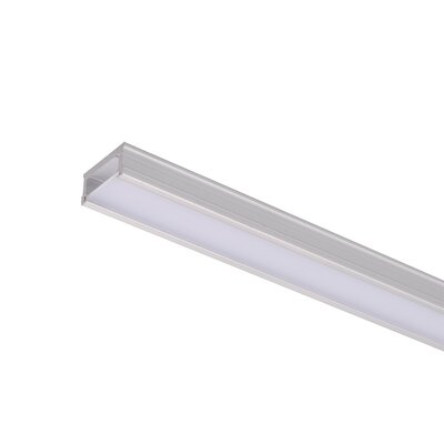 Rigid Aluminum Channel Capony