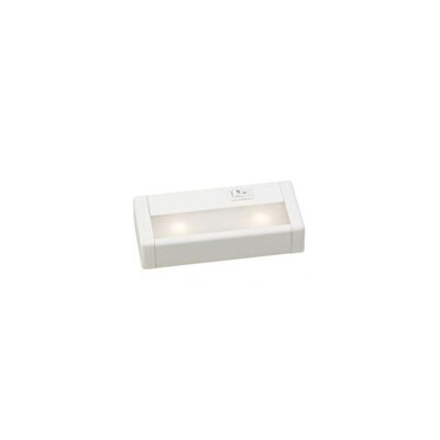 LED 6 Under Cabinet Bar Light Finish: White