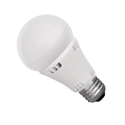 12W 3000K LED Light Bulb