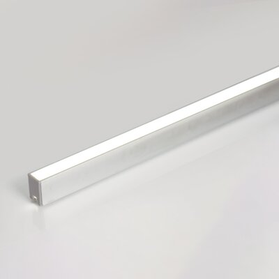 Rigid Deep Aluminum Channel for InvisiLED