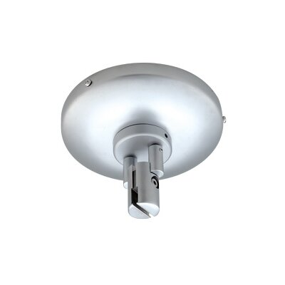 Aircraft Cable Suspension Sloped Ceiling Adapter Height: 96