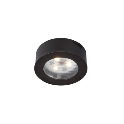 WAC LED Button Light - Finish: Chrome at Sears.com