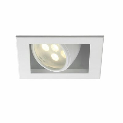 LEDme� Invisible Trim Downlights Recessed Housing