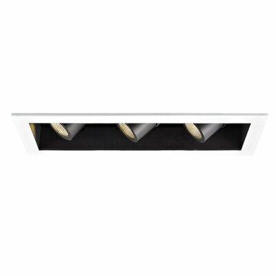 Precision Module LED Recessed Trim