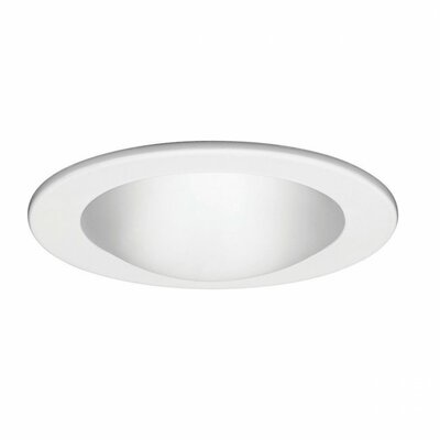 R400 Low Voltage Series 3.5 Recessed Trim