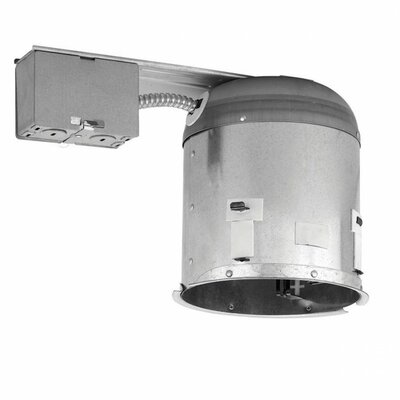 Line Voltage IC Remodel Recessed Housing