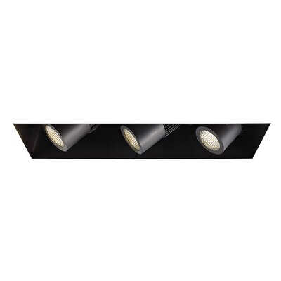 LED Recessed Trim