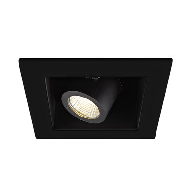 Precision LED Recessed Housing
