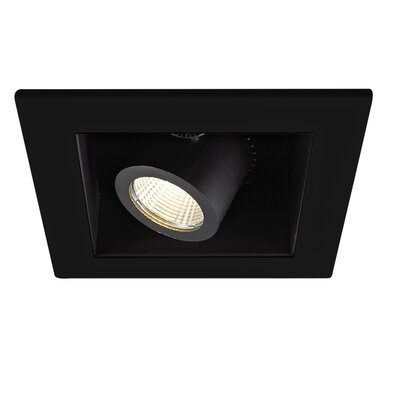 Precision LED Recessed Lighting Kit