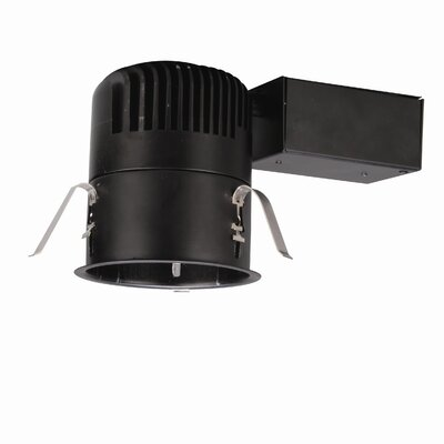 LEDme Remodel Recessed Housing Bulb Color: Warm White