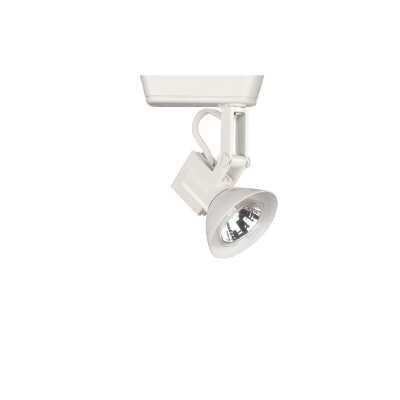 WAC Low Voltage Track Head in Brushed Nickel - Track Type: Halo Series, Wattage: 50 Watts at Sears.com