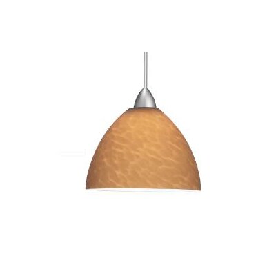 Yohji 5.5 Glass Bowl Pendant Shade
