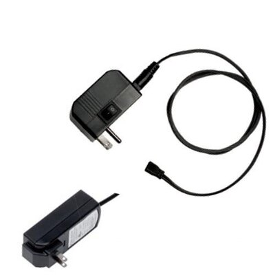 Class 2 Plug-in Dimmable Transformer with 6 Power Cord