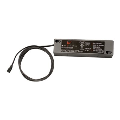 60W AC Remote Power Supply