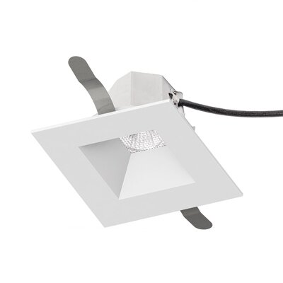 Aether 5.25 LED Recessed Trim Trim Finish: White